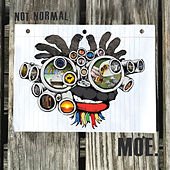 Not Normal by moe.