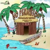 No Permission by Beenie Man