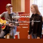 Pianomand (Live) by Amanda Appel