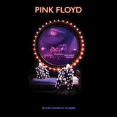 Delicate Sound of Thunder (2019 Remix) (Live) by Pink Floyd