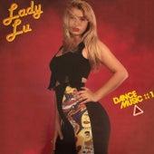 Dancing Music #1 by Lady Lu