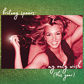 My Only Wish (This Year) by Britney Spears