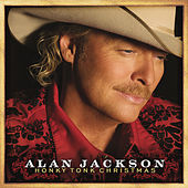 Honky Tonk Christmas (Deluxe Version) by Alan Jackson