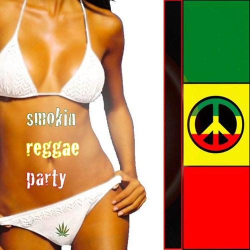 Smokin Reggae Party by Various Artists