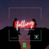FALLING von Jazzpa