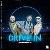 Drive In: Ep Arena, Ep. 03 (Ao Vivo) de Pixote