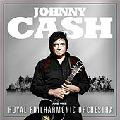 Johnny Cash and The Royal Philharmonic Orchestra by Johnny Cash