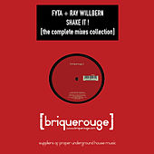 Shake It ! - the Complete Mixes Collection (2020 Remastered Edition) by Fyta