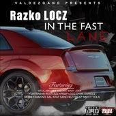 In The Fast Lane von Razko Locz