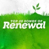 Top 20 Songs of Renewal de Lifeway Worship