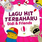 Lagu Hits Terbaharu by Didi
