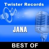 BEST OF by Jana