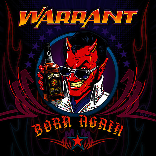 Born Again by Warrant