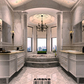 Airbnb by Larry44