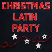 Christmas Latin Party von Various Artists