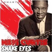 Snake Eyes (Remastered) von King Curtis