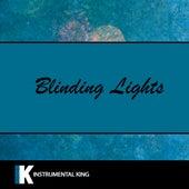 Blinding Lights by Instrumental Kings
