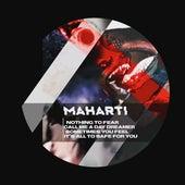 Nothing To Fear de Maharti