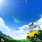 Hallelujah by Avocuddle