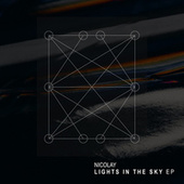 Lights In The Sky - EP by Nicolay