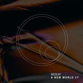 A New World - EP von Nicolay
