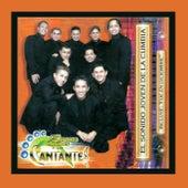 El Sonido Joven De La Cumbia by Arturo Jaimes Y Los Cantantes