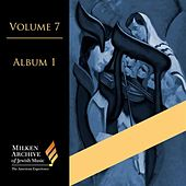 Milken Archive Digital Vol. 7, Digital Album 1 by Various Artists