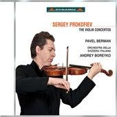 Prokofiev: Violin Concertos Nos. 1 & 2 - Sonata for 2 Violins in C major, Op. 56 by Various Artists