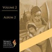 Volume 2, Digital Album 2 de Various Artists
