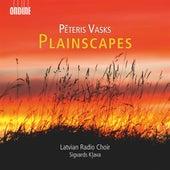 Vasks: Plainscapes by Various Artists