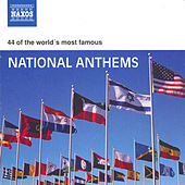 44 Of the World's Most Famous National Anthems von Peter Breiner