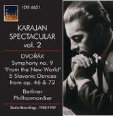 Karajan Spectacular, Vol. 2 (1958, 1959) von Herbert Von Karajan