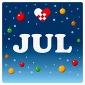 Jul – Julesange og Julemusik fra Various Artists
