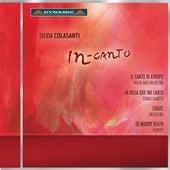 Colasanti: Il canto di Atropo - La Rosa que no canto - Chaos - To Muddy Death by Various Artists