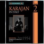 Karajan in Italy, Vol. 2 by Various Artists