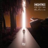 Live Till I Die (The Remixes) de Nightro