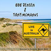 The Plover's Nest (Radio Edit) [Live] by Bob Jensen