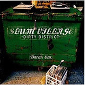 Dirty District, Vol. 1 (Instrumentals) von Slum Village