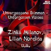 Unvergessene Stimmen, Vol. 2 von Various Artists