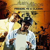 Prequel to a Classic (Instrumentals) by Slum Village