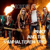Zombie de Pinky