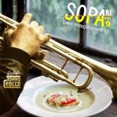 Sopa Rj Vol. 9 de Vários Artistas