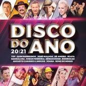 Disco do Ano 20/21 von Vários Artistas