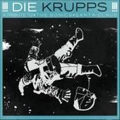 Santa Claus by Die Krupps