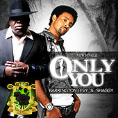 Only You by Barrington Levy