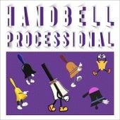 Handbell Processional de Matt Johnson