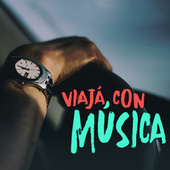 Viajá con música von Various Artists