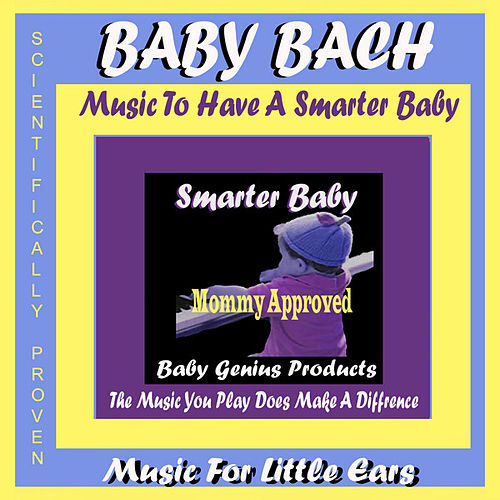 Baby Bach by Various Artists