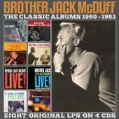 The Classic Albums 1960-1963 von Jack McDuff