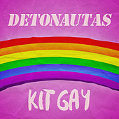 Kit Gay von Detonautas